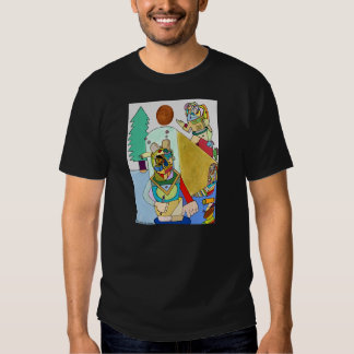 """Come Forth"" by Ruchell Alexander T-Shirt"