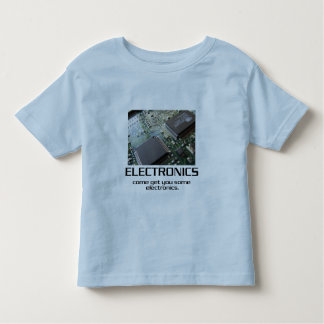 Come Get You Some Electronics Toddler T-shirt