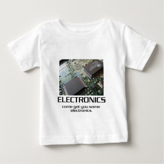 Come Get You Some Electronics Tshirts