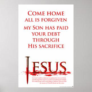 Come Home.ai Poster