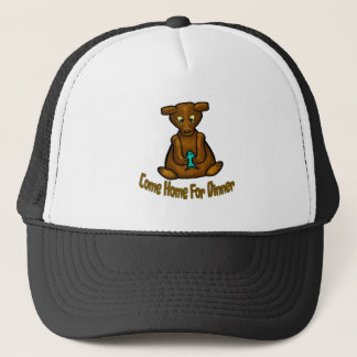 Come Home For Dinner Trucker Hat