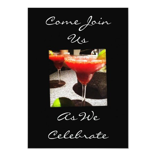 COME JOIN US AS WE CELEBRATE (ANY EVENT) CARD