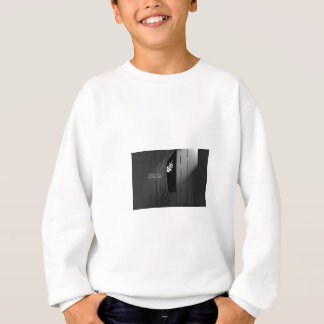 """""""Come on out and take a bow!"""" Sweatshirt"""