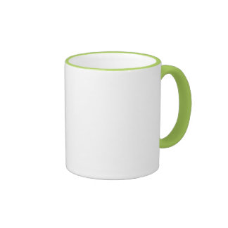 COME OUT COME OUT WHEREVER YOU ARE COFFEE MUG