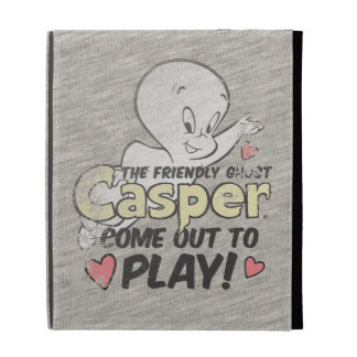 Come Out To Play iPad Folio Cover