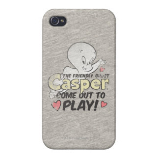 Come Out To Play iPhone 4 Cover