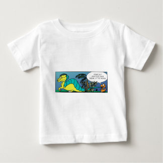COME OUT WORM! BABY T-Shirt