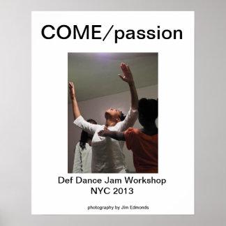 COME/passion Impresiones