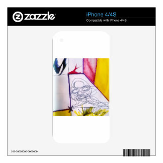 Come play with me in a world of Imagination. iPhone 4S Skins