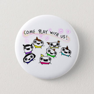 """Come play with us"" Button"