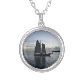 Come Sail Away Pendant