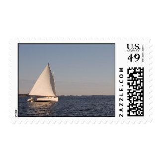 Come Sail Away...   postage