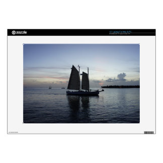 Come Sail Away Skin For Laptop