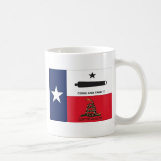 come take it coffee mug