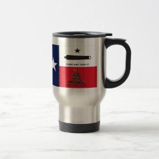 come take it travel mug