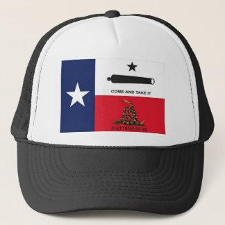 come take it trucker hat