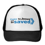 come to jesus-01.png trucker hat