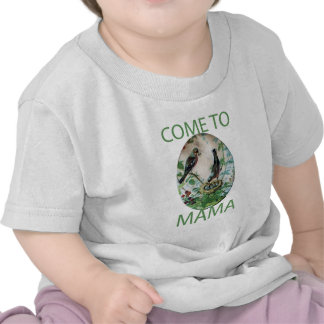 Come to Mama.png T Shirts
