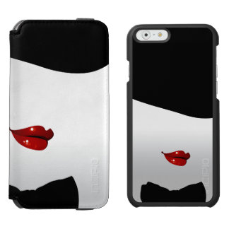Come To The Cabaret Retro iPhone 6/6s Wallet Case