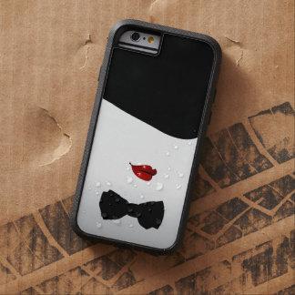 Come To The Cabaret Retro Tough Xtreme iPhone 6 Case