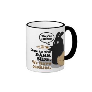 Come To The Dark Side. Mug