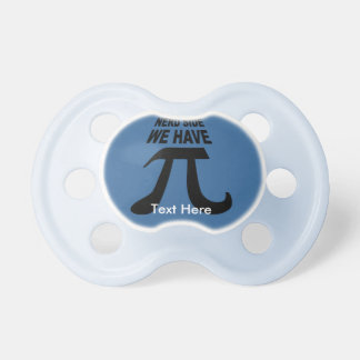 Come To The Dark Side We Have Pi Pacifier
