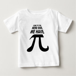 Come To The Dark Side We Have Pi Tshirts