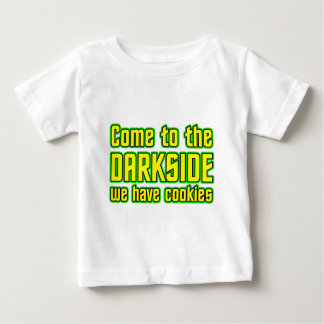 Come to the Darkside we have Cookies T-shirt