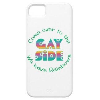 Come to the Gay Side iPhone SE/5/5s Case