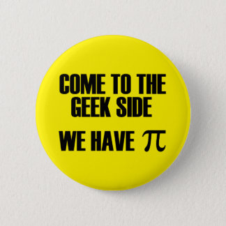 Come to the geek side we have Pi Button