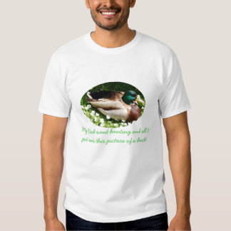 ~Come to the Green Side...It's worth the trip~ T Shirt
