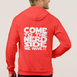 Come To The Nerd Side We Have Pi T Shirts