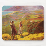 Come to Ulster Detail Image Mouse Mat