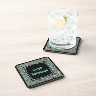 Come Together Coaster