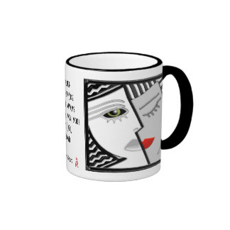 Come Together (Personalized) Coffee Mugs