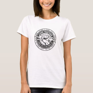 Come Together Union Logo T-Shirt