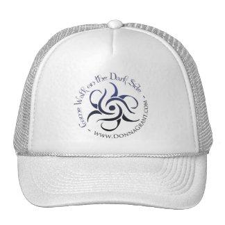 Come Walk on the DARK Side Trucker Hats