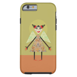 Come With Me Tough iPhone 6 Case