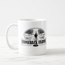 Comeback Farm Mug
