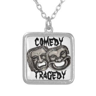 Comedia/tragedia Grimpola Personalizada