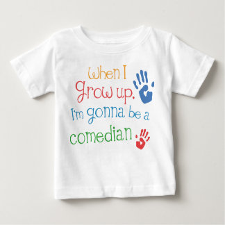Comedian (Future) Infant Baby T-Shirt