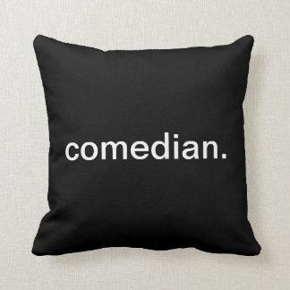 Comedian Pillow