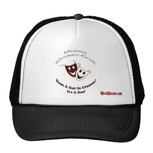 Comedy Club Mesh Hat