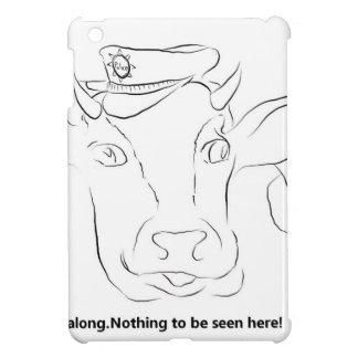 Comedy Cow iPad Mini Cover