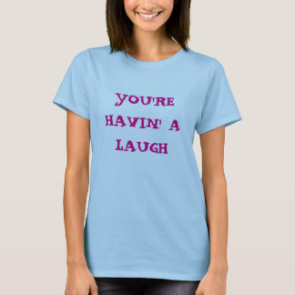 Comedy Night T-shirt