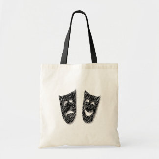 Comedy Tragedy Bags