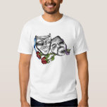 Comedy/Tragedy T-Shirt