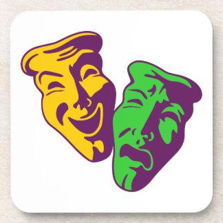 Comedy tragedy theatre comedy tragedy theatre coaster