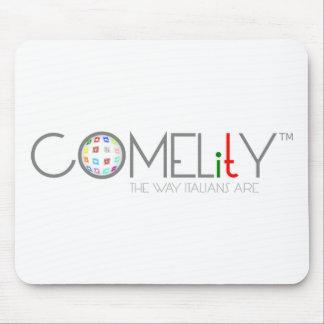 Comelity.com Mousepad