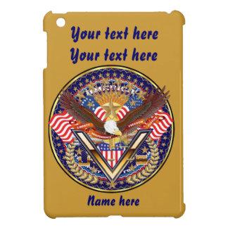 Comentarios patrióticos o del veterano de la selec iPad mini coberturas